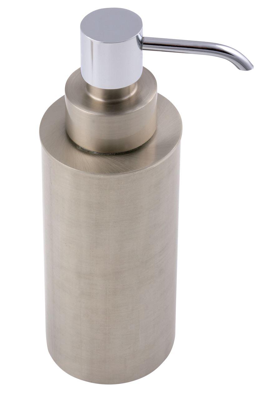 Dozownik na mydło stojący Ferro Novatorre Metalia 1