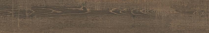 Płytka podłogowa 19,3x120,2 cm Cerrad Nickwood Marrone