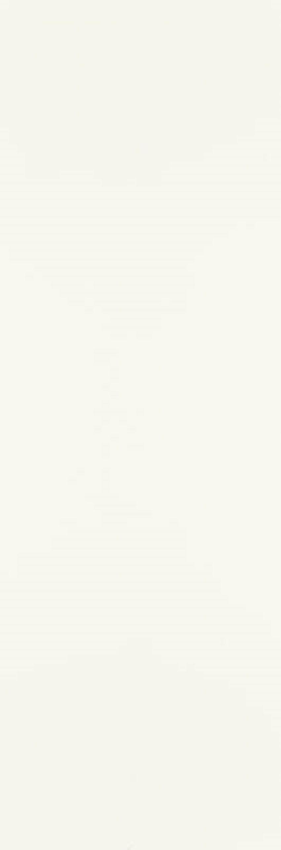 Płytka ścienna 29,8x89,8 cm Paradyż Pure City Bianco Ściana Rekt