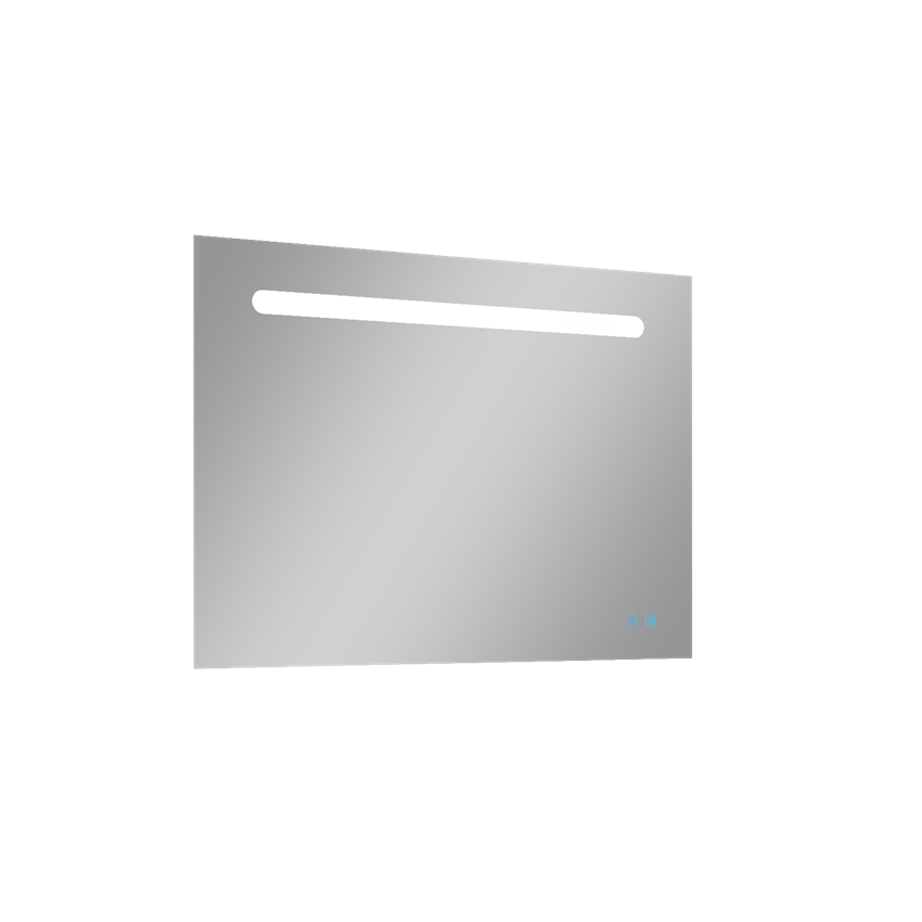 Lustro LED Lina 100x70x2,9 cm Elita