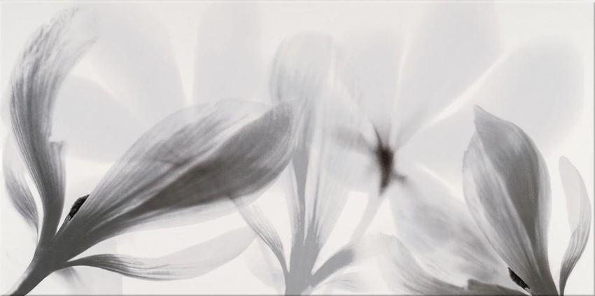 Dekoracja ścienna Opoczno Colorado Nights Inserto Flower OD673-016