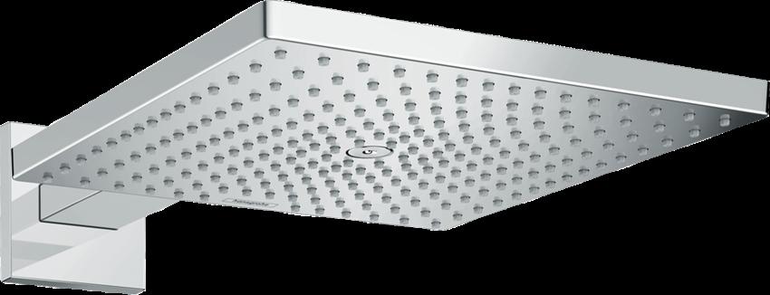 Głowica prysznicowa 300 1jet z ramieniem prysznicowym Hansgrohe Raindance E