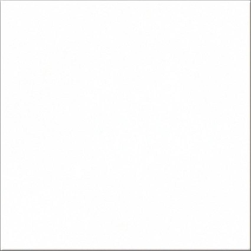 Płytka ścienna 20x20 cm Opoczno Inwencja White Glossy