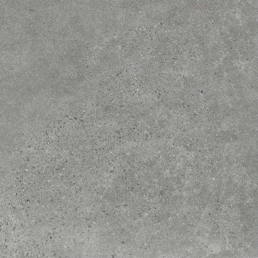 Płytka ścienno-podłogowa 59,8x59,8 cm Paradyż Optimal Antracite Gres Szkl. Rekt. Półpoler