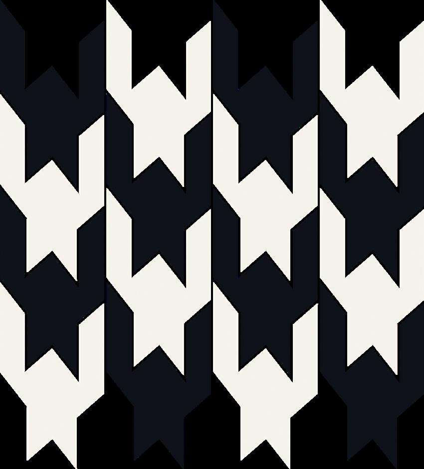 Mozaika 29,8x26,8 cm Paradyż Uniwersalna Mozaika Bianco Paradyż Stella