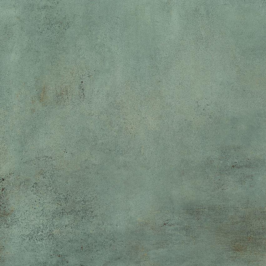 Płytka podłogowa 59,8x59,8 cm Domino Margot green