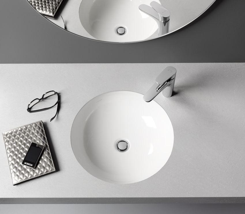 Umywalka podblatowa 46,5 cm Laufen Pro