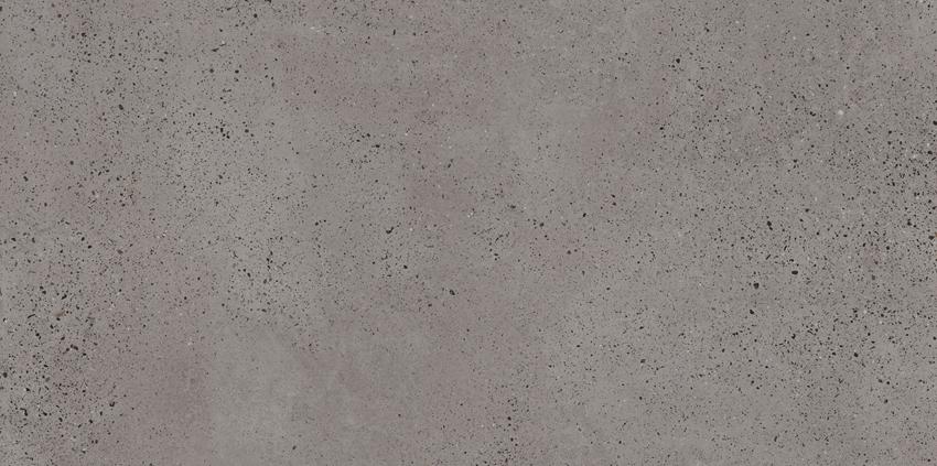 Płytka ścienno-podłogowa 59,8x119,8 cm Paradyż Industrialdust Grys Mat