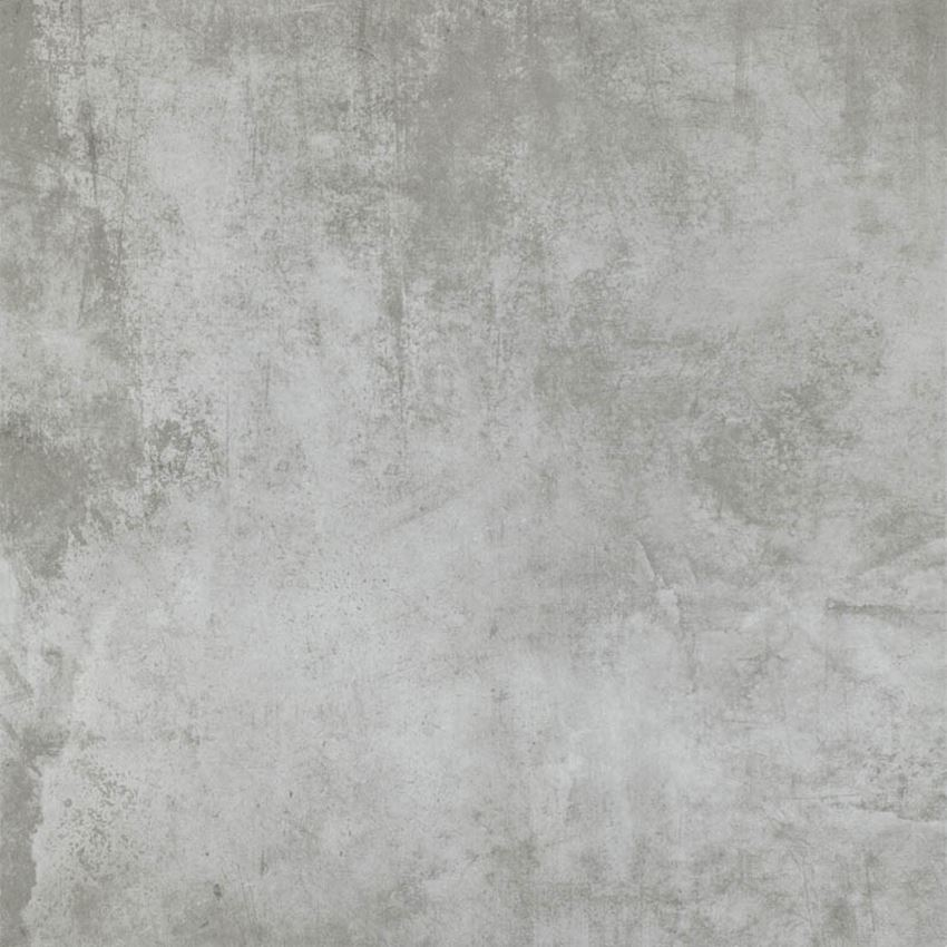 Płytka uniwersalna 75x75 cm Paradyż Scratch Grys Gres Szkl. Rekt. Półpoler