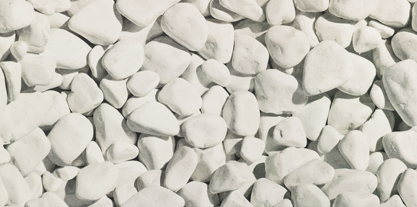Dekoracja gresowa Tubądzin Pebble