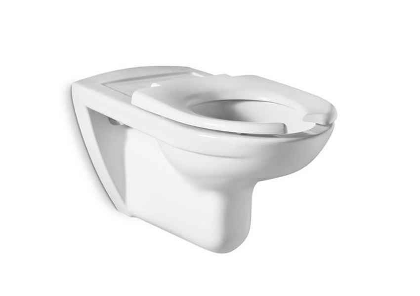 Miska WC podwieszana 36x70 cm Roca Dostępna Łazienka