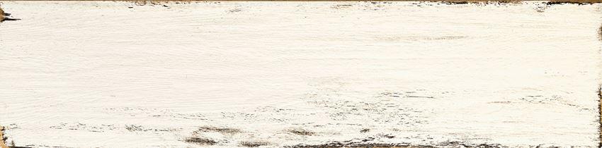 Płytka ścienno-podłogowa 89,8x22,3 cm Tubądzin Kori White MAT