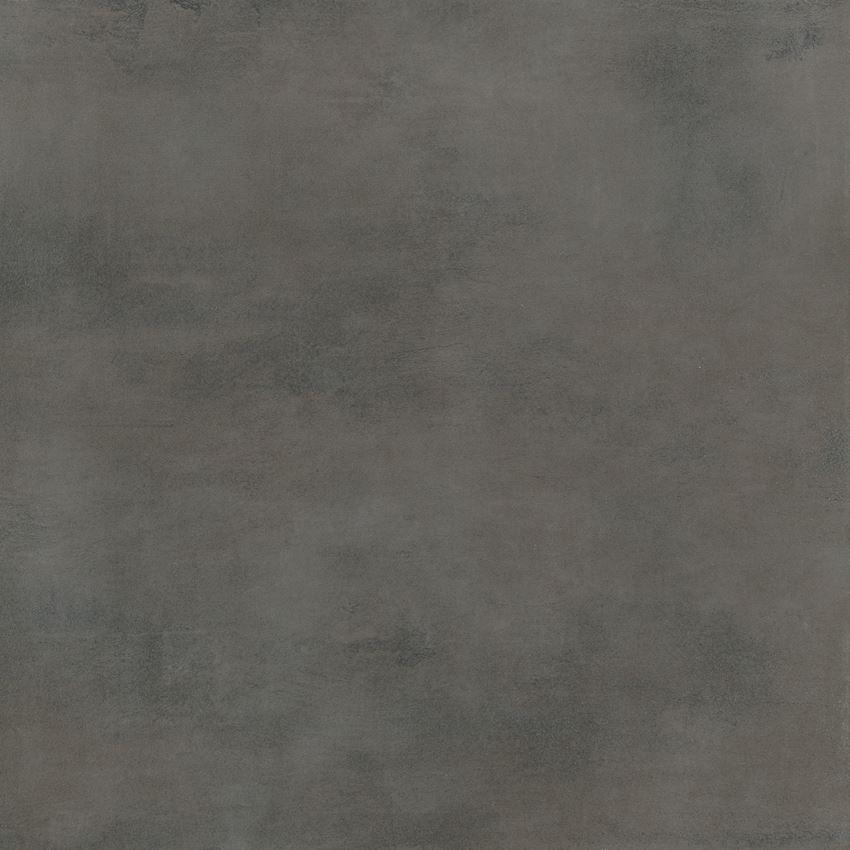 Płytka uniwersalna 59,8x59,8 cm Paradyż Tecniq Nero Gres Szkl. Rekt. Półpoler
