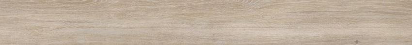 Płytka ścienno-podłogowa 19,8x179,8 cm Paradyż Heartwood Cardamon Gres Szkl. Rekt. Struktura Mat.