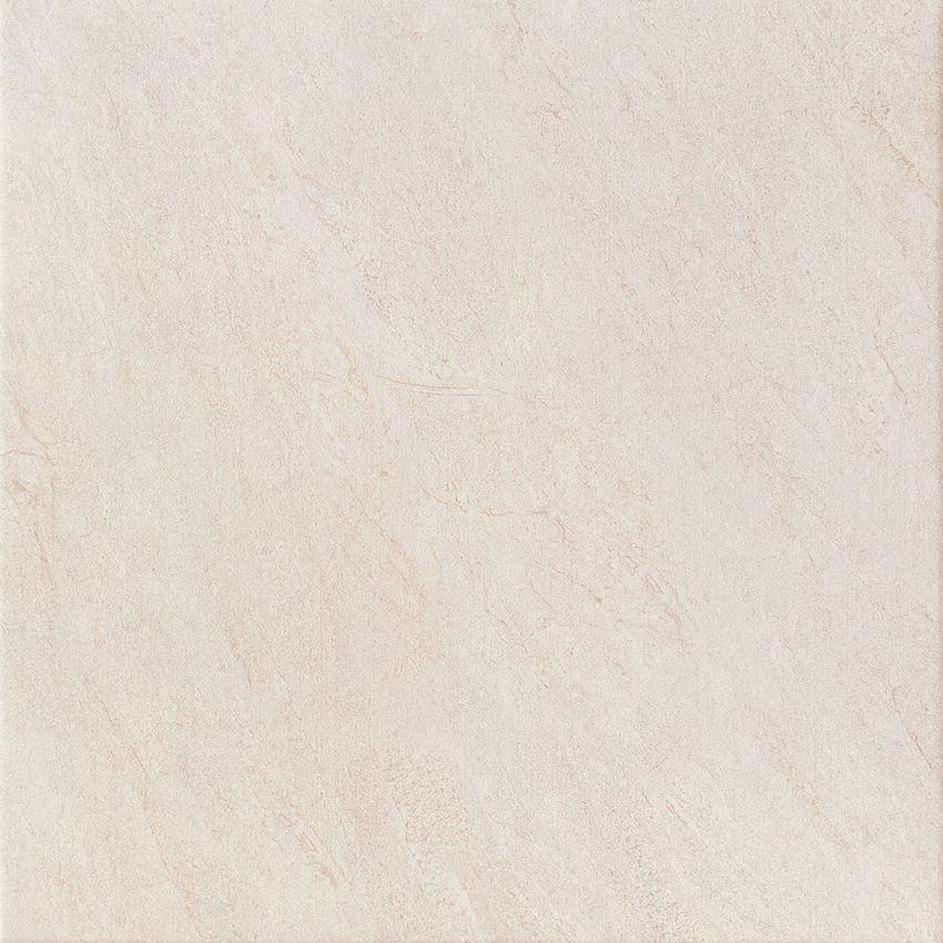 Płytka podłogowa gres szkliwiony 45x45 cm Domino Navara Beige