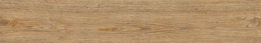 Płytka podłogowa 19,8x119,8 cm Opoczno Grand Wood Rustic Chocolate