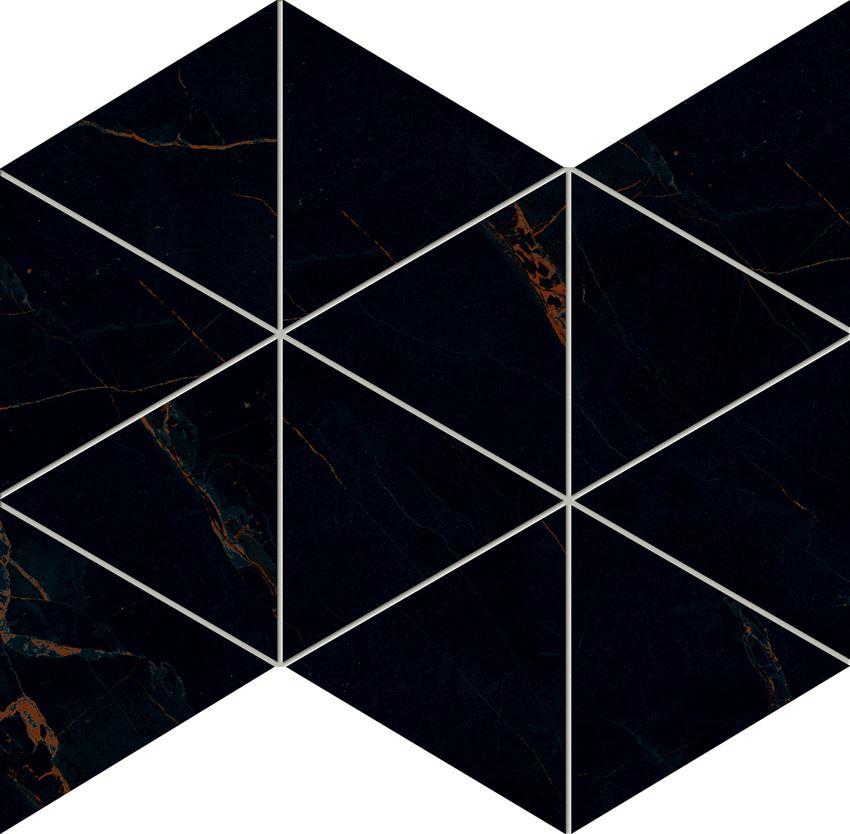 Mozaika 32,8x25,8 cm Tubądzin Inpoint