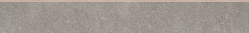 Płytka cokołowa 8x59,7 cm Cerrad Tassero gris