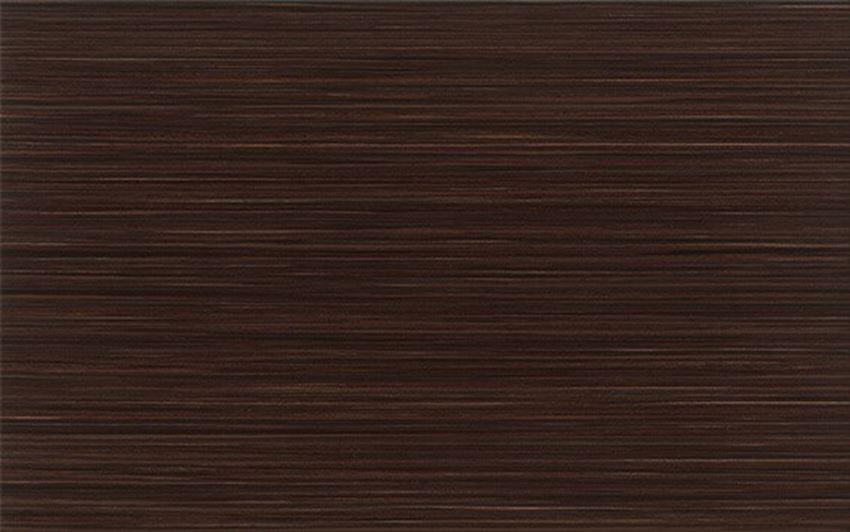 Płytka ścienna 25x40 cm Cersanit Tanaka brown