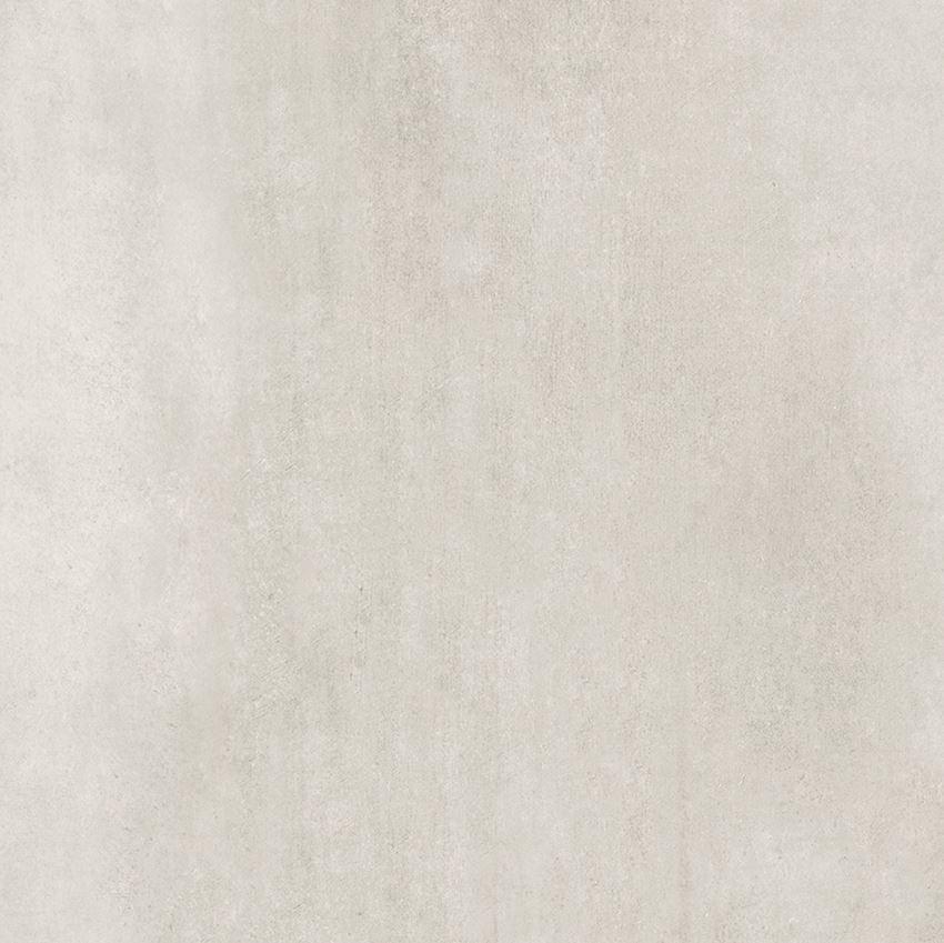 Płytka uniwersalna 59,8x59,8 cm Opoczno Grava White Lappato