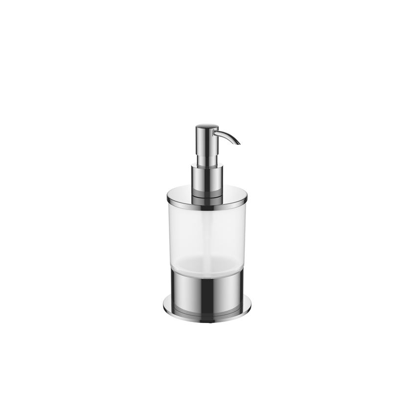 Dozownik do mydła w płynie 16,3x8 cm Excellent Kobo DOEX