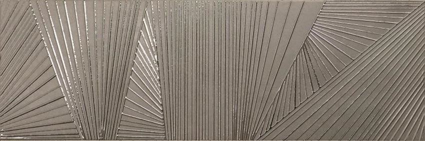 Płytka dekoracyjna 75x25 cm Azario Adonis Highlife Grey