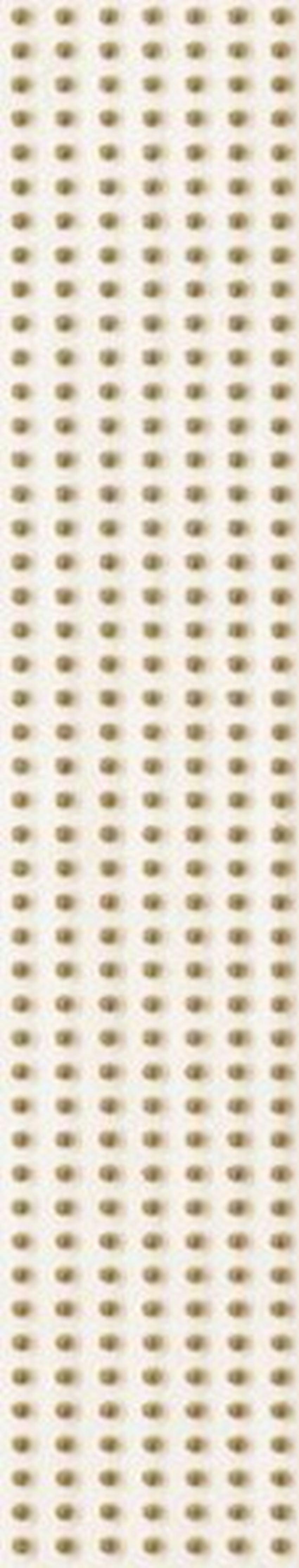 Listwa ścienna 4,8x25 cm Paradyż Doppia Beige