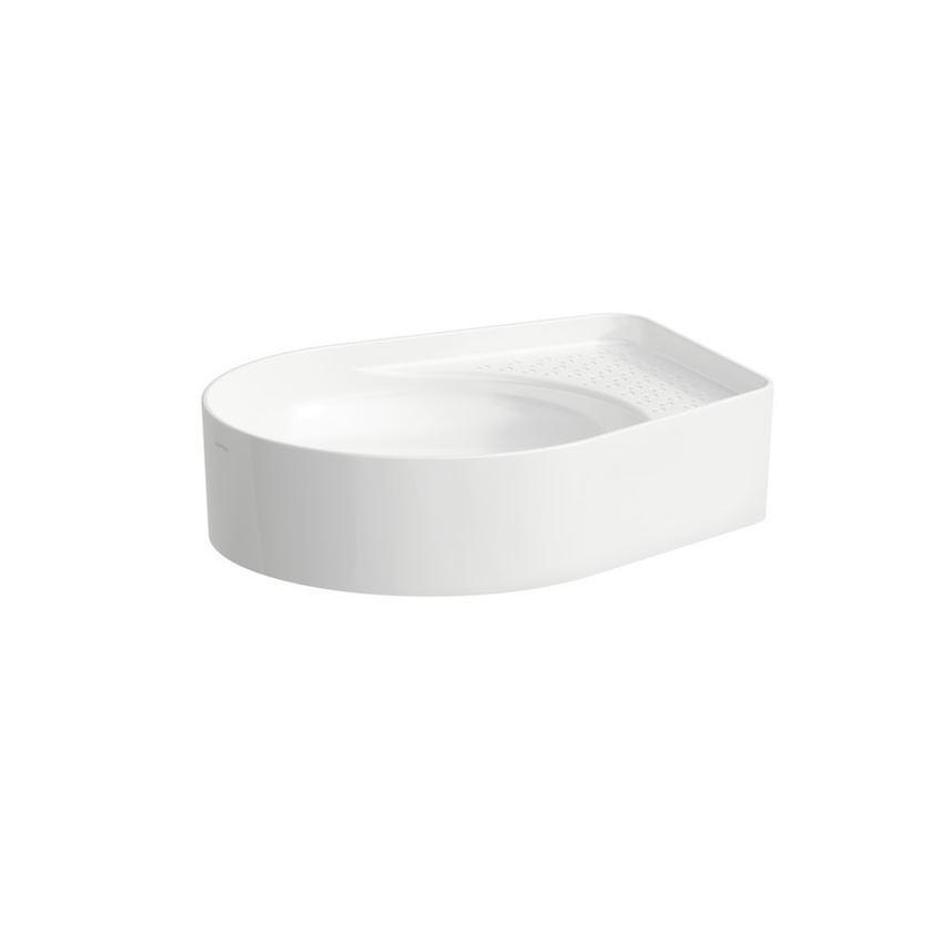 Umywalka nablatowa 50x40x12,5 cm Laufen Val
