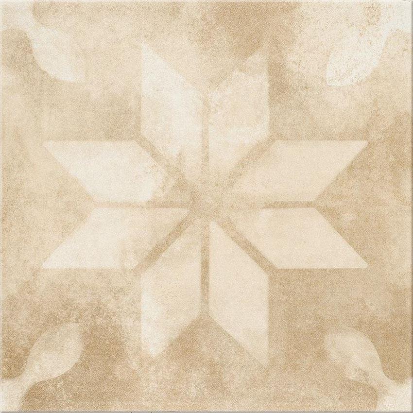 Dekoracja podłogowa Opoczno Basic Palette OP631-043-1