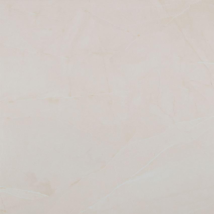Płytka podłogowa gres szkliwiony 59,8x59,8 cm Domino Pulpis Crema POL