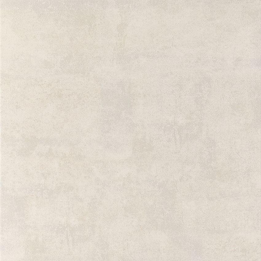Płytka podłogowa gres szkliwiony 45x45 cm Domino Ren grey