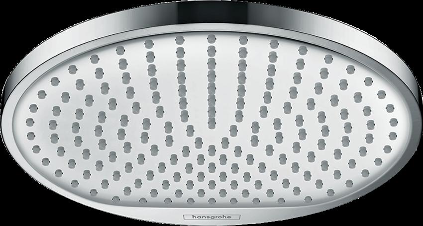 Głowica prysznicowa LowPressure Hansgrohe Crometta S