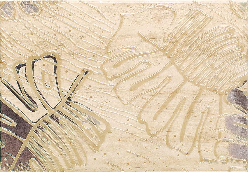 Dekor ścienny 36x25 cm Domino Toscana 1