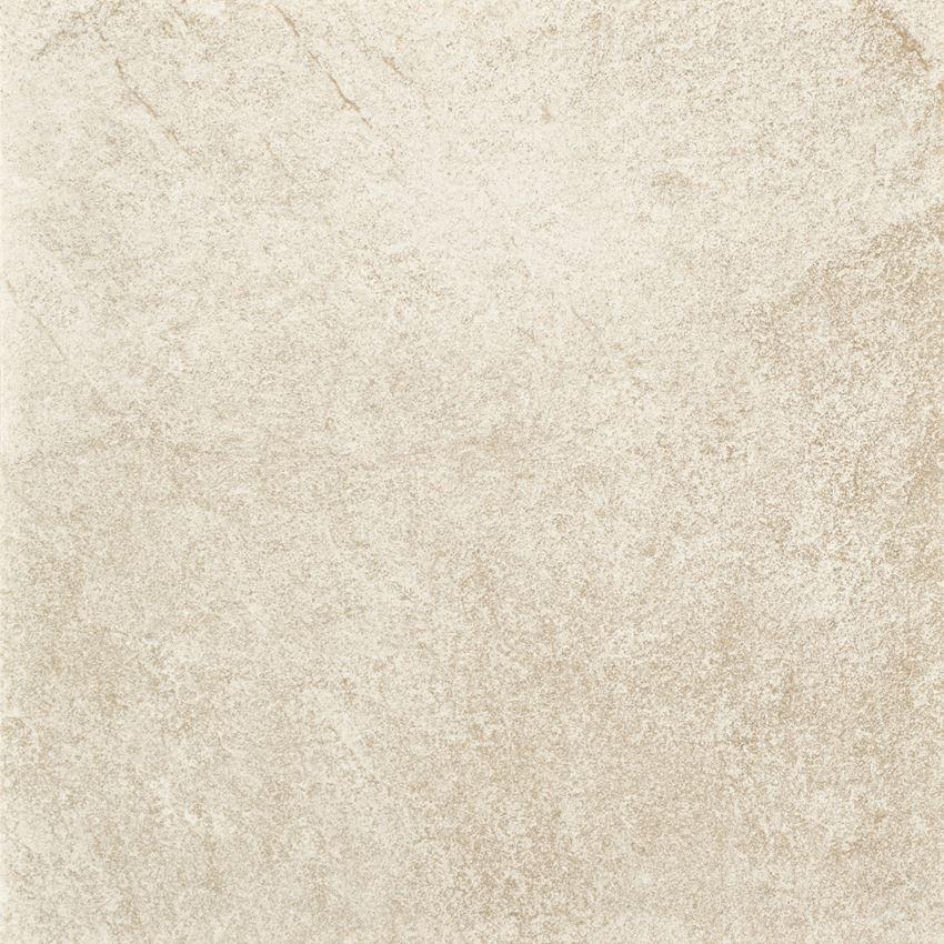 Płytka uniwersalna 60x60 cm Paradyż Flash Bianco Gres Szkl. Mat.