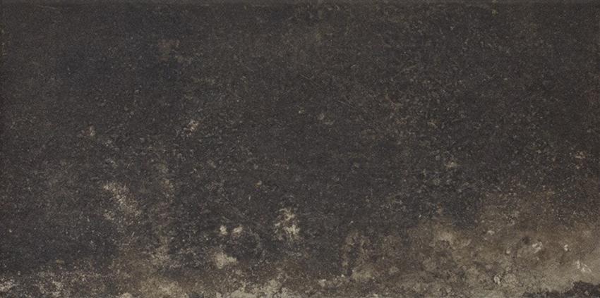 Płytka podłogowa 30x60 cm Paradyż Scandiano Brown Klinkier