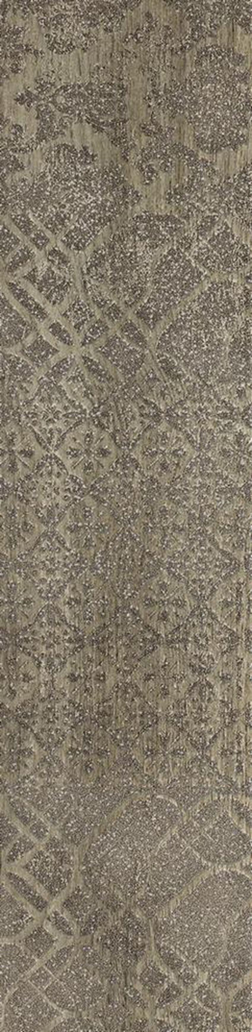 Dekoracja podłogowa 16x65,5 cm Paradyż Maloe Natural Listwa Matowa