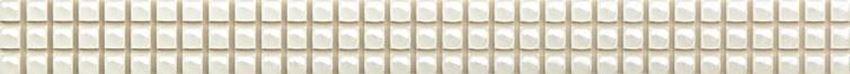 Listwa ścienna 29,8x2,5 cm Tubądzin Perla 3