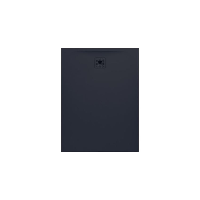 Ultrapłaski brodzik prostokątny 120x100x3,3 cm grafitowy Laufen Pro