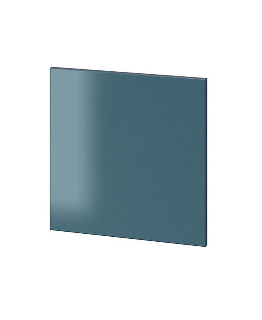 Front 40 niebieski Cersanit Colour