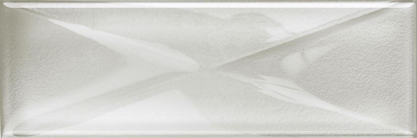 Płytka dekoracyjna Opoczno Glass White Inserto New OD660-104