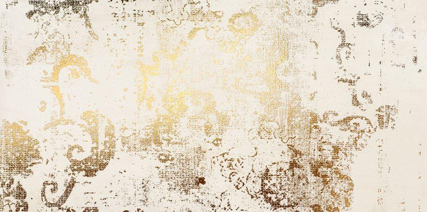 Dekor ścienny 59,8x29,8 cm Tubądzin Terraform 1