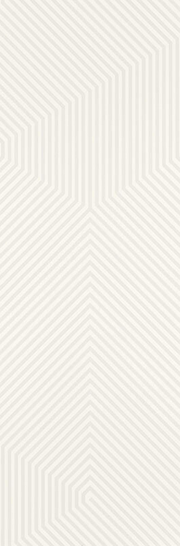 Płytka ścienna 29,8x89,8 cm Paradyż Fire Rocks Bianco Ściana Rekt. Paski