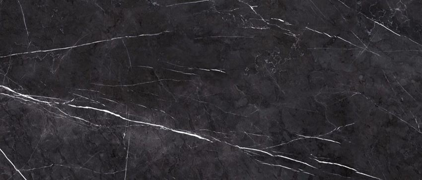 Płytka uniwersalna 120x280 cm Cerrad Marquina Nero