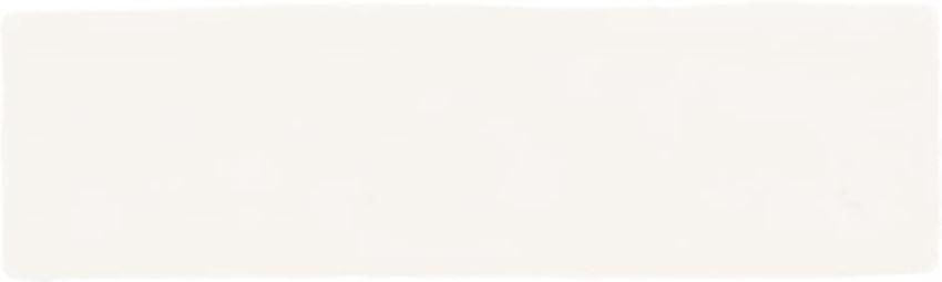 Płytka ścienna 6x20 cm Azario Laurel Clay Prima White