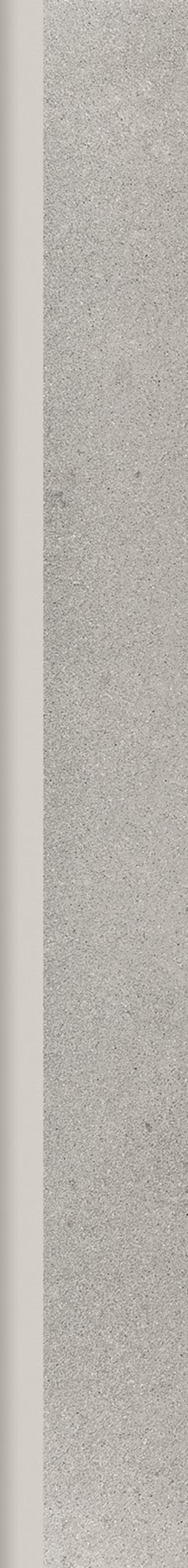 Dekoracja podłogowa 7,2x59,8 cm Paradyż Naturstone Antracite Cokół Mat