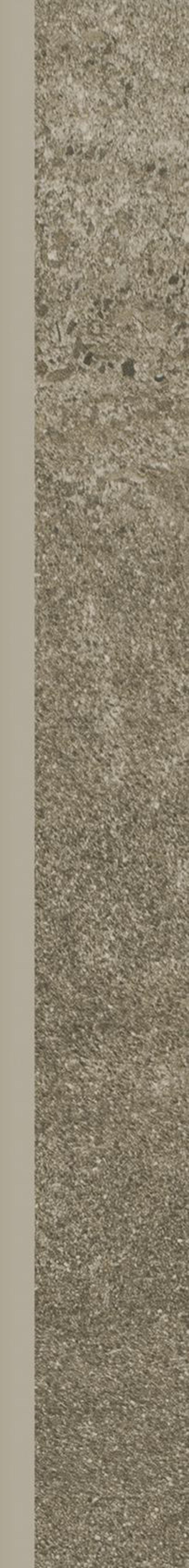 Dekoracja podłogowa Paradyż Optimal Brown Cokół Mat.