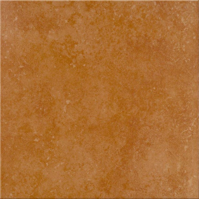 Płytka podłogowa 29,7x29,7 cm Cersanit Rustico red