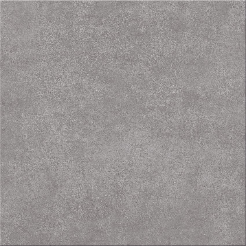 Płytka podłogowa 42x42 cm Cersanit G411 graphite