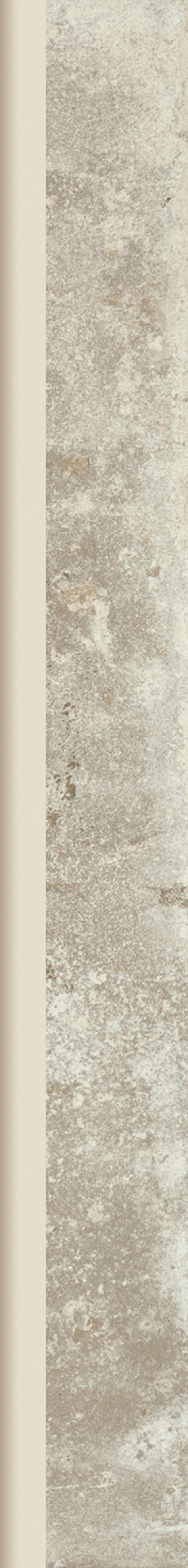 Płytka cokołowa 7,2x59,8 cm  Paradyż Trakt Beige Cokół Półpoler