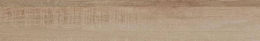 Płytka podłogowa gresowa 19x119,8 cm Tubądzin Wood Cut natural STR